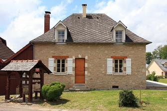 Socobac - Rénovation de bâtis anciens